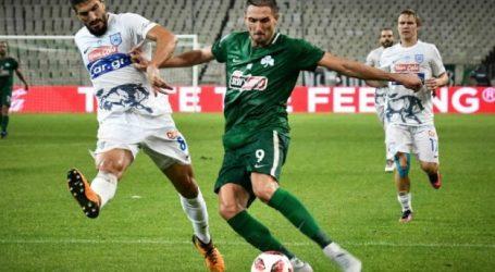 Νέα νίκη για τον Παναθηναϊκό – Νίκες για ΑΕΚ και Λάρισα