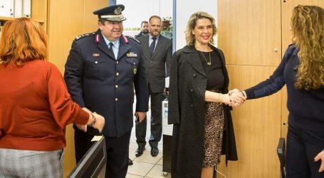 Παπακώστα: Συγχαρητήρια στον στρατηγό Καραμαλάκη – Είμαστε στο πλευρό του