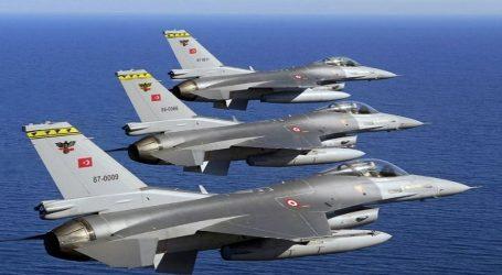 Το παραξήλωσαν οι Τούρκοι: 47 παραβιάσεις την 25η Μαρτίου