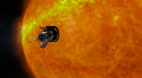NASA: Οι πρώτες αποκαλύψεις του σκάφους Parker Solar Probe που έχει αγγίξει τον Ήλιο