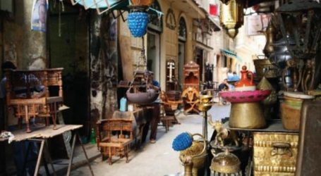 Θεσσαλονίκη: Παζάρι παλαιών αντικειμένων από τους παλαιοπώλες έως και σήμερα
