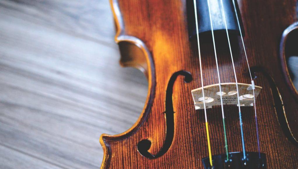 Μπετόβεν για βιολί, βιολοντσέλο και πιάνο από τρεις διεθνώς διακεκριμένους σολίστ (30/01)