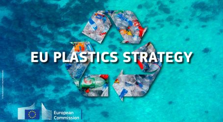 EE εναντίον ρύπανσης από πλαστικά – Πλέγμα μέτρων σε όλα τα επίπεδα