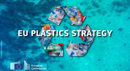 Σχέδιο της Κομισιόν για τη μείωση των πλαστικών στην ΕΕ ως το 2030