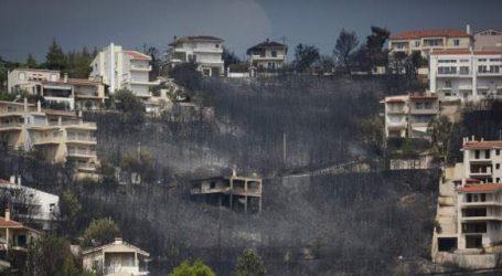 Ο διεθνής Τύπος για τα αυθαίρετα στην Ελλάδα