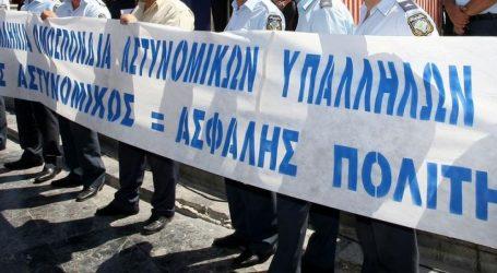 Αστυνομικοί εναντίον κυβέρνησης για ανοχή στα επεισόδια σε βάρος τους