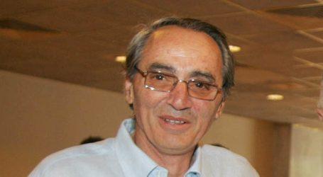 Πέθανε ο αρχιτέκτονας του θριάμβου στο Eurobasket του 1987, Κώστας Πολίτης