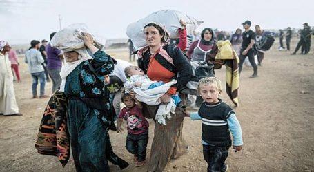 3η στην ΕΕ η Ελλάδα σε αιτήσεις προσφύγων για άσυλο (Διαγράμματα)