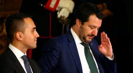 Η ιταλική κυβέρνηση ενέκρινε νέο διάταγμα που περιορίζει την είσοδο σκαφών στα χωρικά ύδατα της χώρας