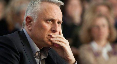 """Ραγκούσης: """"Ναι"""" σε συνεργασία με τον ΣΥΡΙΖΑ"""