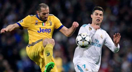 Champions League| «Σκότωσε» τη Γιουβέντους η Ρεάλ από την άσπρη βούλα