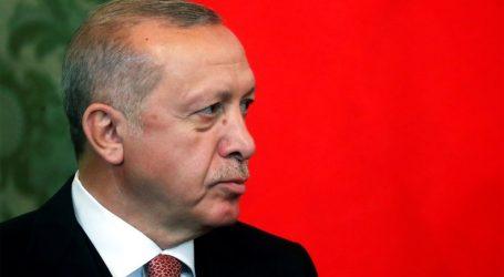 Διεθνείς χορηγίες για Συρία θέλει ο Ερντογάν