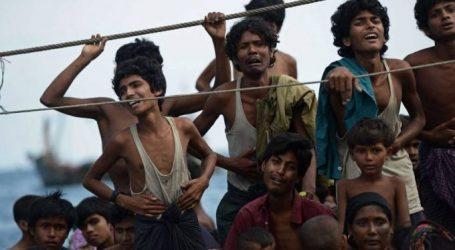 Η Μιανμάρ απορρίπτει έκθεση του ΟΗΕ για εγκλήματα του στρατού σε βάρος των Ροχίνγκια