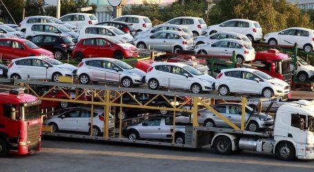 Αύξηση στις πωλήσεις αυτοκινήτων στην Ελλάδα το 2017