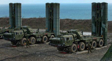 Οι υπόθεση των S-400, επιτυχία της ρωσικής διπλωματίας