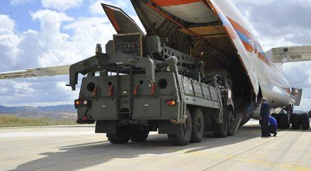Τουρκία: Ανακοίνωσε ότι παρελήφθησαν τα πρώτα τμήματα των S-400 (vid)