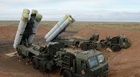 Ρωσία: Ολοκληρώθηκε η παράδοση των S-300 στη Συρία