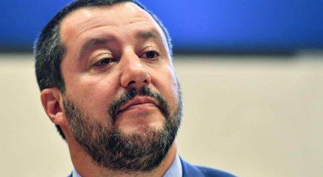 Ιταλία: Ο Σαλβίνι αντεπιτίθεται στους εισαγγελείς για την έρευνα σε βάρος του για το Diciotto – «Απεχθής η Ευρώπη»