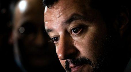 Διένεξη ΕΕ-Ιταλίας για τον προϋπολογισμό: Ο Σαλβίνι σήκωσε το γάντι
