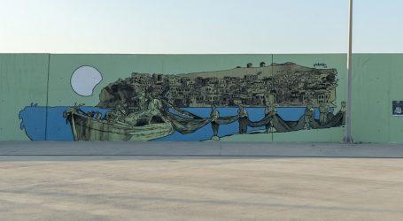 Στη Λέρο η τελευταία στάση του πιλοτικού προγράμματος δημόσιων τοιχογραφιών URBANACT