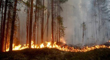ΓΓΠΠ: Συναγερμός για υψηλό κίνδυνο εκδήλωσης πυρκαγιάς σήμερα