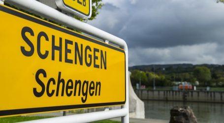 Ευρωκοινοβούλιο: Νέοι όροι για τους ελέγχους στα εσωτερικά σύνορα εντός του χώρου Σένγκεν