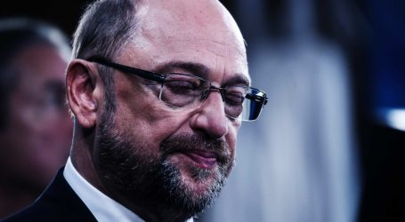 Σουλτς προς το εσωτερικό του SPD: Να είστε έτοιμοι για συμβιβασμό
