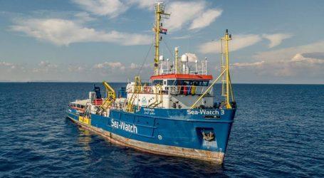 Ιταλία: Μετανάστες του Sea Watch άρχισαν απεργία πείνας