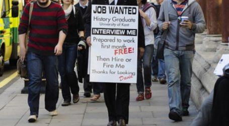 Σταθερή η ανεργία στη Βρετανία
