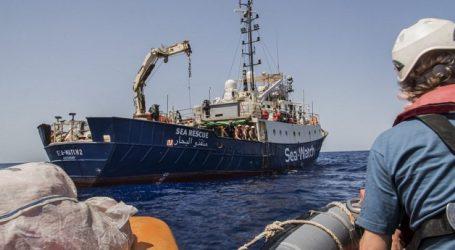 Νέο πλοίο διάσωσης μεταναστών θα περιπολεί ανοικτά της Λιβύης