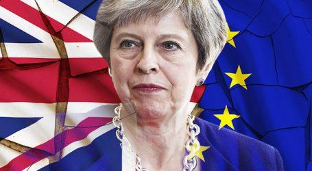 Σχέδιο Brexit: Ευρωπαϊκό μπλόκο σε εμπορική συμφωνία Λονδίνου-Ουάσινγκτον