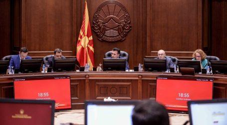 Σκοπιανό | Το υπουργικό συμβούλιο στην πΓΔΜ ενέκρινε τη συμφωνία