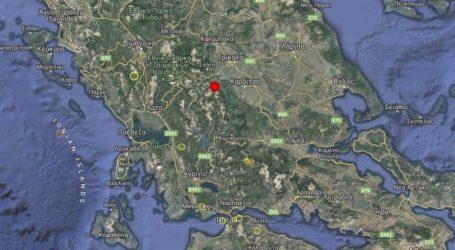(UPD) Σεισμός 5,1 σε Τρίκαλα και Καρδίτσα – Ρωγμές σε κατοικίες και κατολισθήσεις