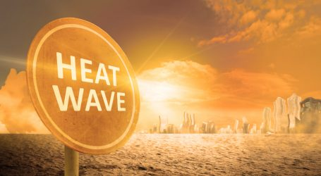 Ο Ιούνιος του 2019 ήταν ο θερμότερος Ιούνιος σ' όλον τον κόσμο