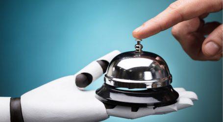"""Alibaba: Άνοιξε στην Κίνα το """"έξυπνο"""" ξενοδοχείο"""