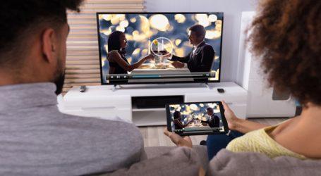4 στους 10 Ευρωπαίους παρακολουθούν τηλεόραση μέσω Διαδικτύου