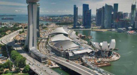 Σιγκαπούρη: Προβλέψεις για ανάπτυξη 3,2%
