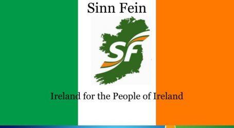 Ιρλανδία-εκλογές: Το Σιν Φέιν κάνει την έκπληξη και για πρώτη φορά προηγείται σε δημοσκόπηση