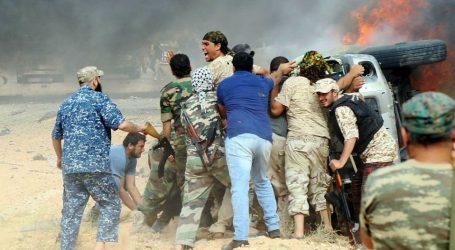 Στο χάος η Λιβύη – Συνεχίζονται οι μάχες στην Τρίπολη – Σύγχυση από την επικράτηση των παραστρατιωτικών
