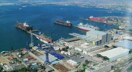 EE: Πρόστιμο στην Ελλάδα για τις κρατικές ενισχύσεις στα Ελληνικά Ναυπηγεία την περίοδο 1996-2003
