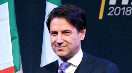 Διένεξη ΕΕ-Ιταλίας για τον προϋπολογισμό | Ο Κόντε ξεκαθαρίζει ότι δεν θα υπάρξουν αλλαγές