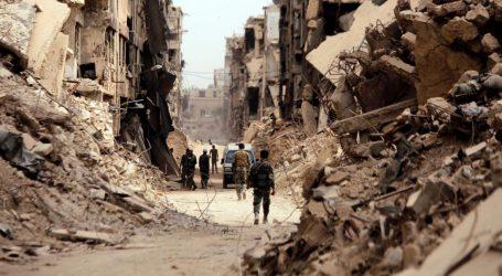 4μερής Γερμανίας-Γαλλίας-Ρωσίας-Τουκίας για τη Συρία το Σάββατο στην Κωνσταντινούπολη
