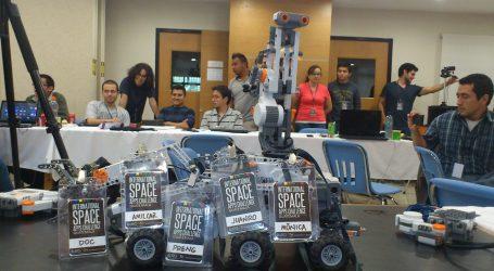 Δύο 14χρονοι Κύπριοι πήραν το πρώτο βραβείο σε διαγωνισμό της NASA