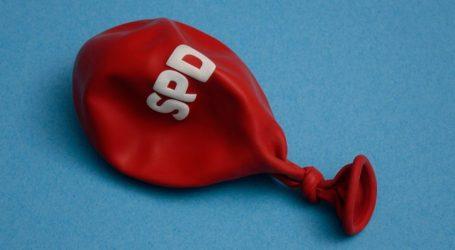 DW: Γιατί καταρρέει το SPD;