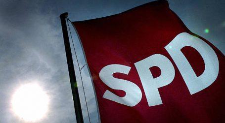 Στέγκνερ (SPD): Πράσινοι και Αριστερά δυνητικοί εταίροι για κυβέρνηση συνασπισμού