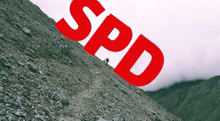 Ο Όπερμαν καλεί το SPD να ενισχύσει το αριστερό προφίλ του