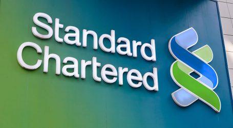 Αυξήθηκαν 30% τα κέρδη της Standard Chartered