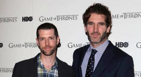 Οι δημιουργοί του Game of Thrones ετοιμάζουν νέο Star Wars