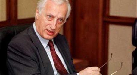 Σταθόπουλος: Από την συναινετική πρόταση Καλογήρου κερδίζει η δικαιοσύνη και η κοινωνία