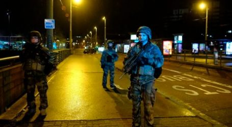 Έκκληση της γαλλικής αστυνομίας για πληροφορίες για τον φερόμενο ως δράστη του Στρασβούργου